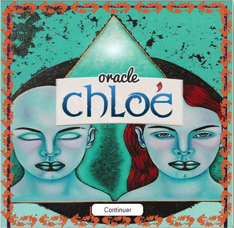Oracle chloe 1